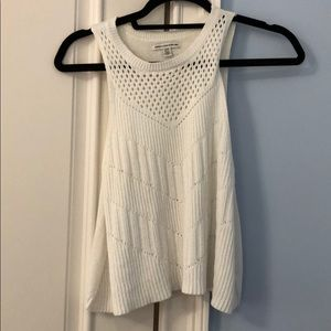 American Eagle Outfitters Tops - American Eagle Sleeveless Sweater